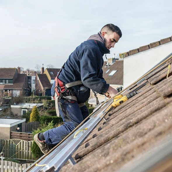 JDM Roofing - Roofing Ottawa